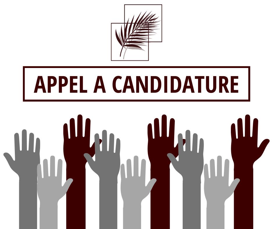 La Palme : L'appel à candidature est ouvert !