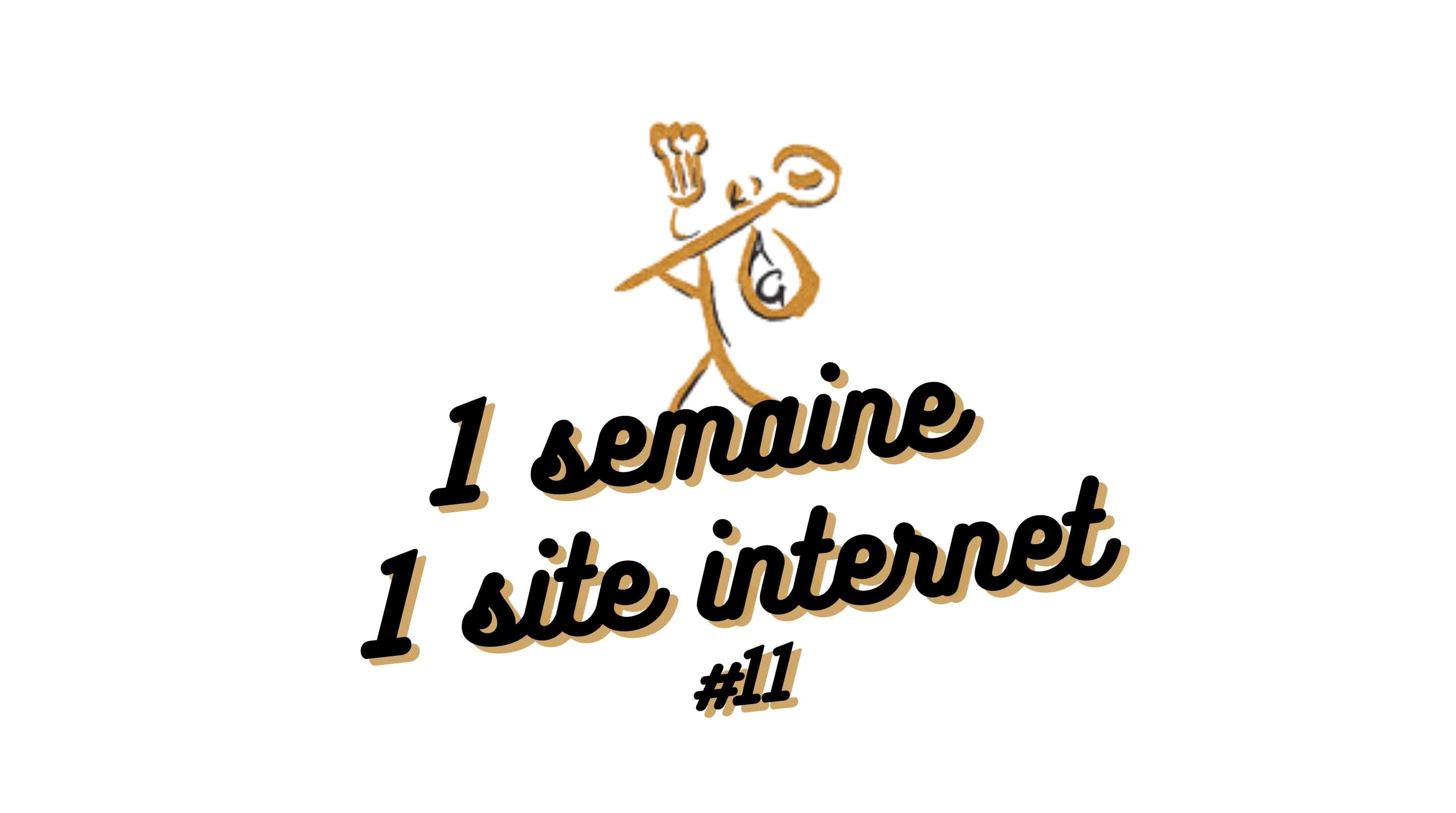 1 Semaine 1 Site internet #11