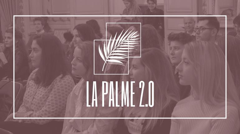 La Palme 2.0 ?