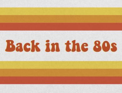 Découvrez le rythme alternance-cours de nos étudiants en vidéo tout droit sortie des années 80 !