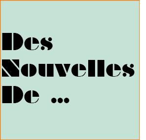 #18 Des Nouvelles De… Ophélie