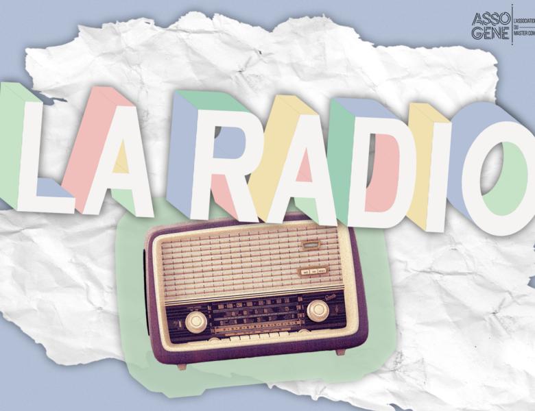 L'instant discute #1 : les objets intergénérationnels – la radio
